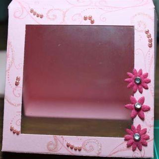Pink Box 7