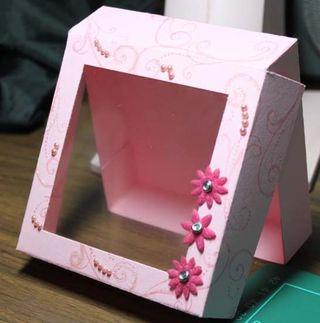 Pink Box 6